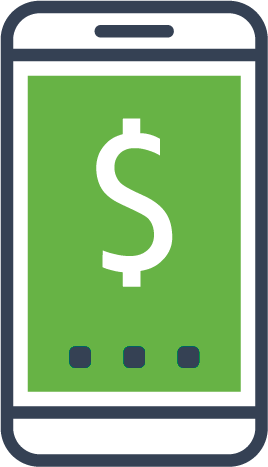 Cayan Payment Cartridge Icon